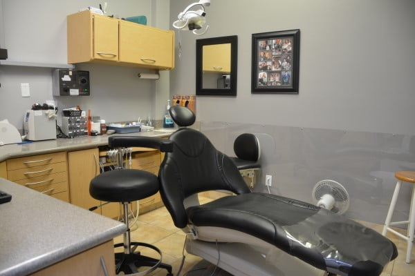 Emergency dentist Oshawa