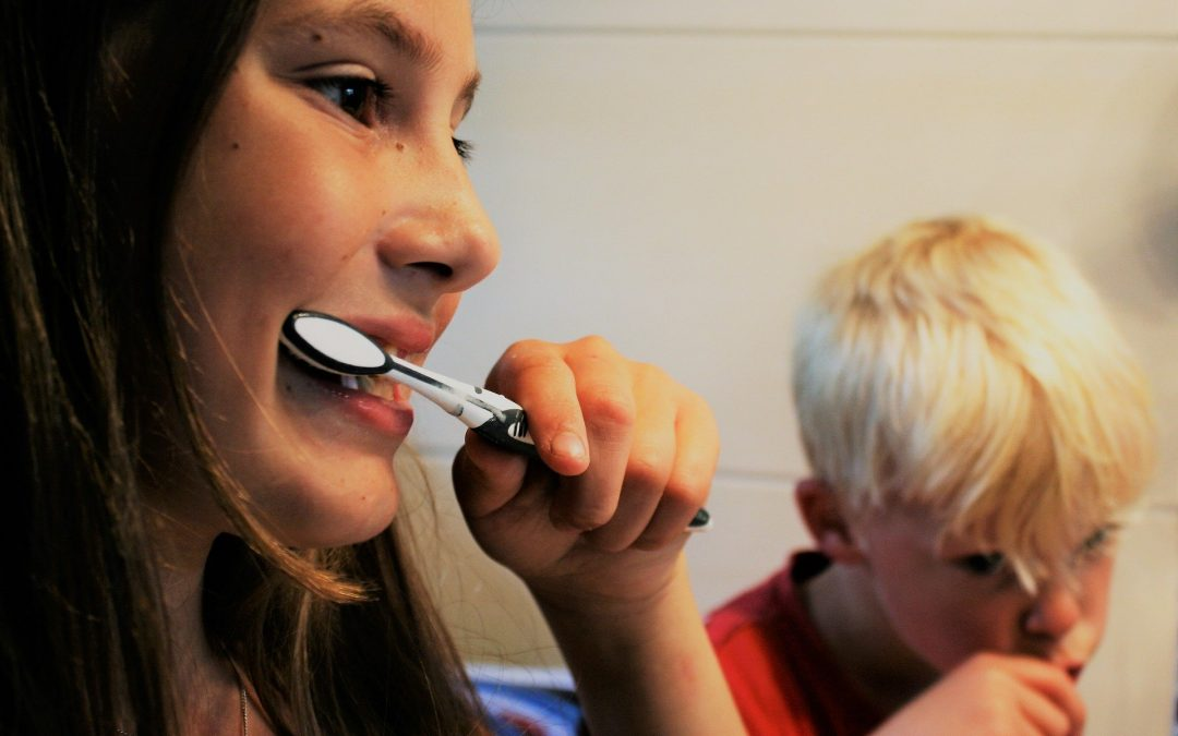 5 Daily Habits for Good Oral Hygiene