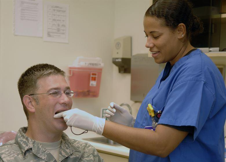 Dentist Oshawa